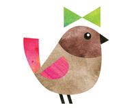 Gdjica Ptica