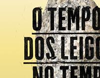 """Poster """"Jornadas Teológicas"""""""