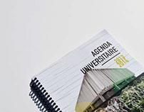 Agenda Université Laval
