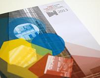 SEGD brochure mailer