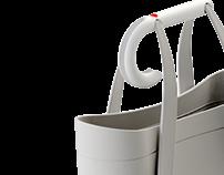 Float Bag - Shopping Bag