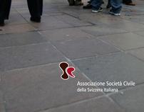 ASCSI - Associazione Società Civile