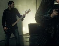 Crushing Sun - T' Hatcher (official Music Video)