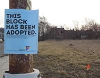 Neighborhood Block Development Planning Community...