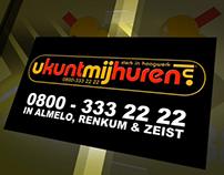 Ukuntmijhuren.nl motion graphic clip