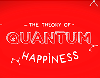 The Theory of Quantum Happiness Coca-Cola