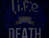 Life Or Death Cover