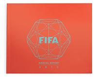 FIFA Annual Report