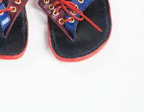 Scuba Sandals
