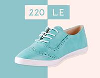 ravin shoe