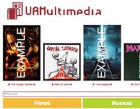 UAMultimedia [concept]