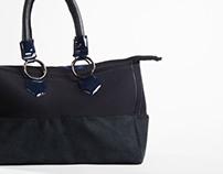 Neoprene Doctor's Bag