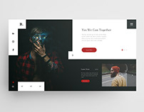 Daily Ui Design - Web Collection