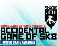 SK8 CLUBE do PORTO