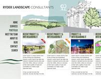 Ryder Landscape Consultants