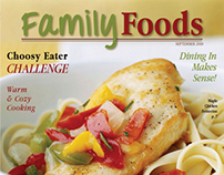 Family Foods Magazine
