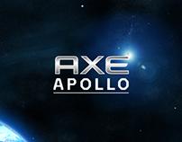 Axe Apolo