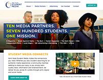 Kent State Student Media Website