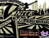 Canisius College Jazz Nite
