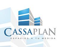Logo Cassaplan