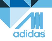 Adidas 102 concept