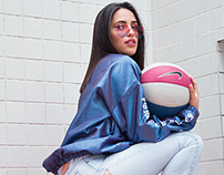 Sporting Goods • Fashion Shooting w/ Lai Bertodo