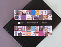 Discovering Map - a case study book