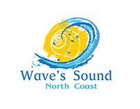 wave's sound