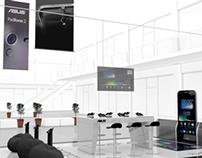 ASUS - Padfone 2 Lounge