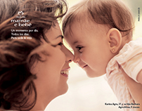 Mamá y Bebé - Natura