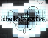 Chello Creative showreel