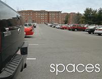 Spaces (Pilot Episode)
