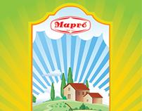 Mapro Packging Designing