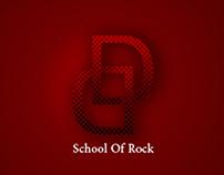 D D School Of Rock.