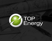 TOP Energy / Corporate Identity
