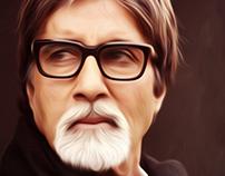Amitabh Harivansh Bachchan     'ANGRY YOUNG MAN'
