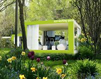 eCoworking Garden
