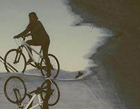Test ma Bike !