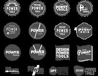 Branding for Design Power Tools