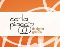 Carla Piaggio | Portfólio Editorial
