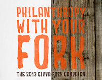 The Major Raiser Givva Fork Campaign