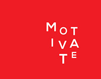 Motivate Visual Identity Option
