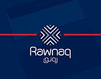 Rawnaq رونـــق