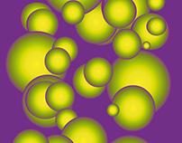Circulos abstracto