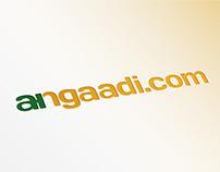 angaadi.com - Branding