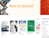 Digital Publishing Platforms and Channels: iBookstore