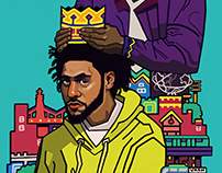 Crowned Cole