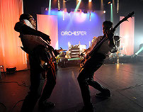 SK Studio - Photographie - Concerts