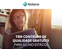 E-mails Marketing Estácio