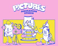 Pictures Animation Studio